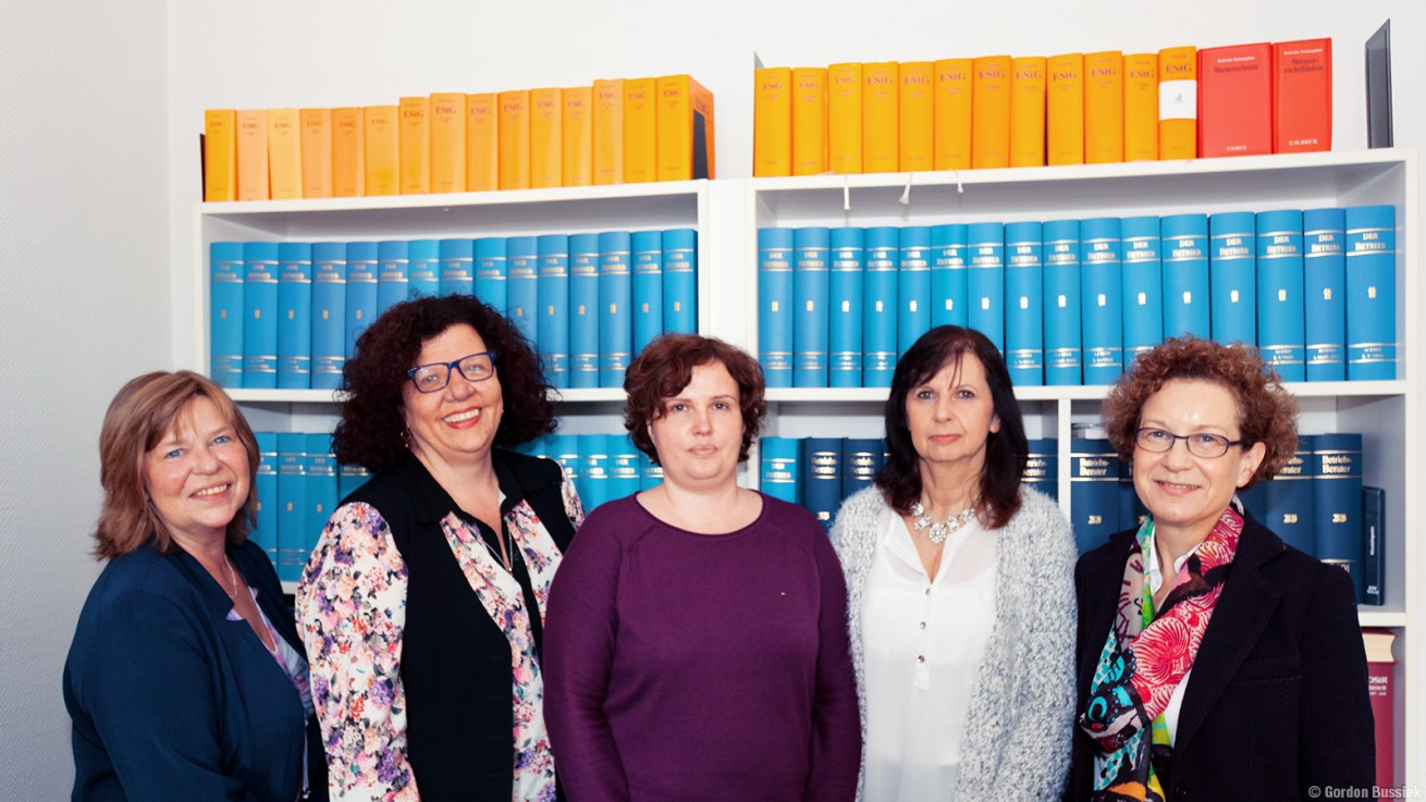 Steuerbüro Kestner & Kopp Düsseldorf